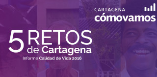 Retos de Cartagena: Cinco temas claves para priorizar